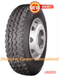 New Pattern Truck Tire