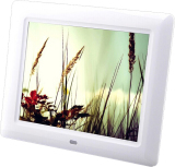 8inch multi function digital photo frame