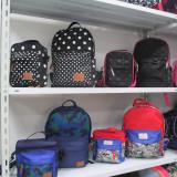 showroom-back to school backpack & cooler bag
