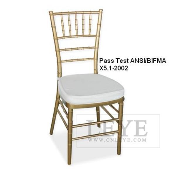 Featured Item-Resin Chiavari Chair