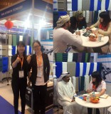 2017.3.7~3.9 Dubai Food and Drink Technology Expo