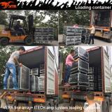 loading container of VERA12, 18, VERA36 line array