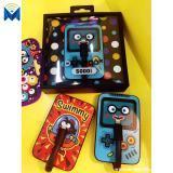 Cute Little Universal Portable Backup Battery Charger 5000mAh Power Bank