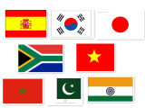 Cooperation of Countries