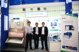 Attend CHILLVENTA 2012 Refrigeration exhibition in Nuremberg, Germany