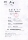 CNAS Inspect Report