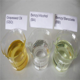 Solvents for Making Injectable Steroids Solution