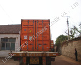 Picture of Shipment of Caterpillar Cylinder Liner