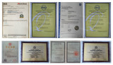 Our Certificates
