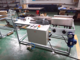 semi-automatic packing machine