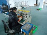 solenoid valve -- welding