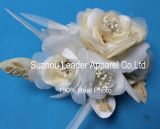 Handcrafted Flowers From Suzhou Leader Apparel Co,Ltd