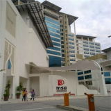 Management and science university (MSU) Malaysia