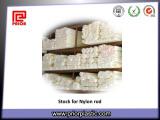 Stock for Nylon rod