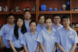 Kailing Pneumatic Service and Sales team