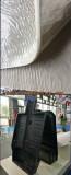 Low Density Fire Retardant Sheet Moulding Compound for Automotive Parts