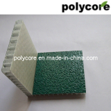 Fiberglass Structures Honeycomb Panel