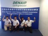 DENAIR Group Indonesia Office