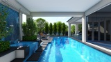 High end Individual Villa Project In Australia--BFP