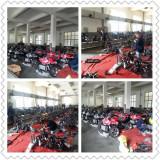 JInyi factory show