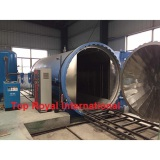 Glass Autoclave