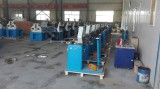 Hydraulic Profile Beding Machine