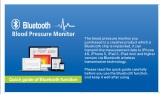 Bluetooth BP monitor Guide_page 1