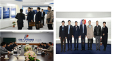 Jeollanam-do (Korea) government delegation visit People Group