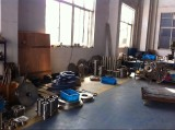 Supply Spare Parts