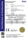 Nurse watch CE Certification