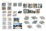 Slate Culture Stone & Sandstone - BFP Stone Catelogue