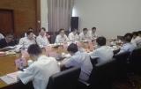 Deepening Cooperation Fair Between Nanshan and China Coal Held In Nanshan Group