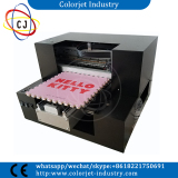 CJ-L1800UV A3 size 6 colors uv led printer