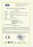 CE for EOC Master