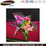 China Hainan led display screen for the Tea exhibiton show
