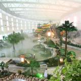 Guangzhou songtao artificial tree co., ltd.