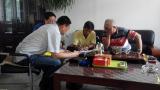Malaysia Customer Visiting