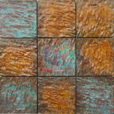 Latest New Copper Mosaic Tile(CFM1086)