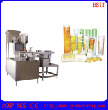 Effervescent Tablet Counting and Filling Machine