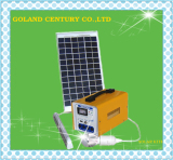 Solar Home/Power Lighting Kits System