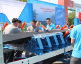 China(Mount Tai) Mining Equipment&Technology Exhibition