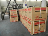 Packing for Silent Type Portable Diesel Generators