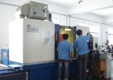 Manufacture Facilities --CNC Machine I