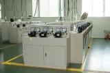 Compressor shutdown and startup test lab