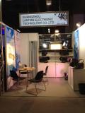 Pro light+ sound Frankfurt Germany 15-18, April