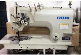 Triple Needle Lockstitch Sewing Machine
