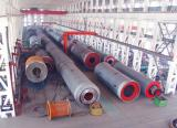 ball mill workshop