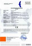CE-PCS Single Screw Extruder-Low Voltage Directive