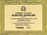 Made in China Audited Suppliers
