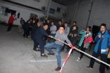 Spring QUANSHUN Sport Meeting